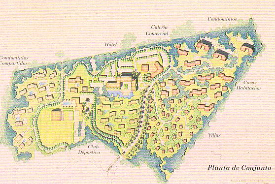 Villas-Mater-Plan